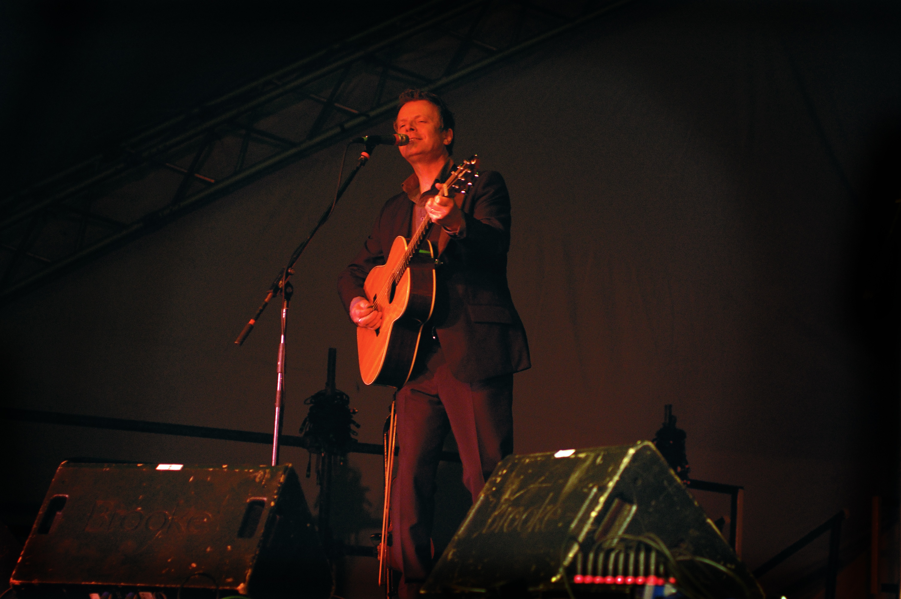 UK Acoustic Festival, Uttoxeter 2011
