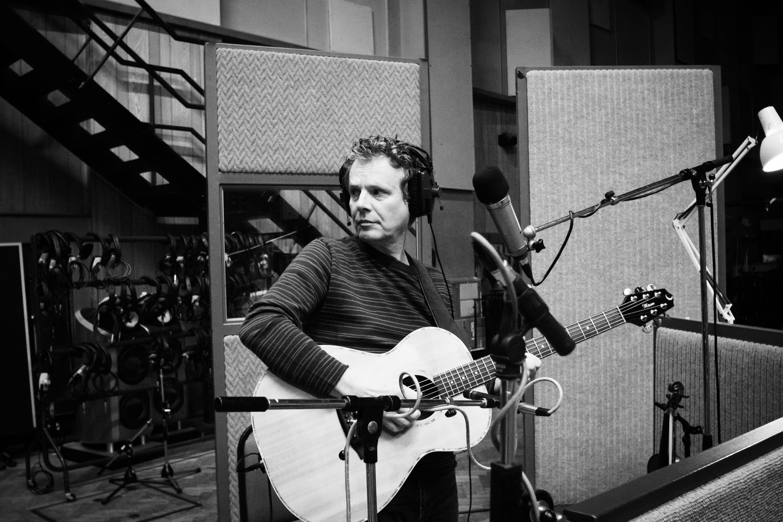 Studio 1, Abbey Road, April 2016