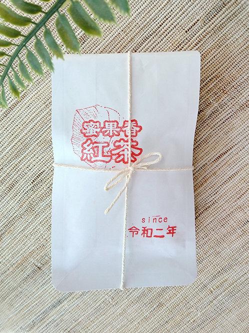 紅茶 - 蜜果香