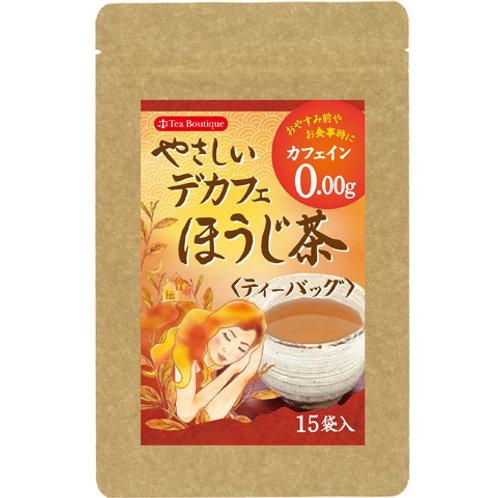 日本Tea Boutique無咖啡因 - 焙茶