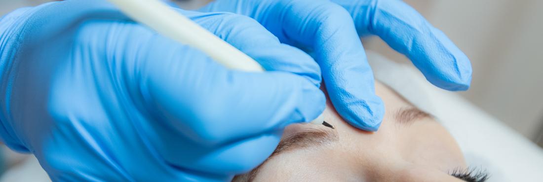 Mink Semi Permanent Eyelash Extension Training Atlanta | Non