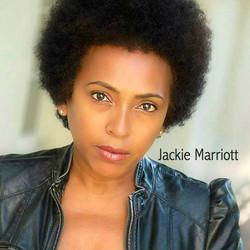 Jackie Marriott