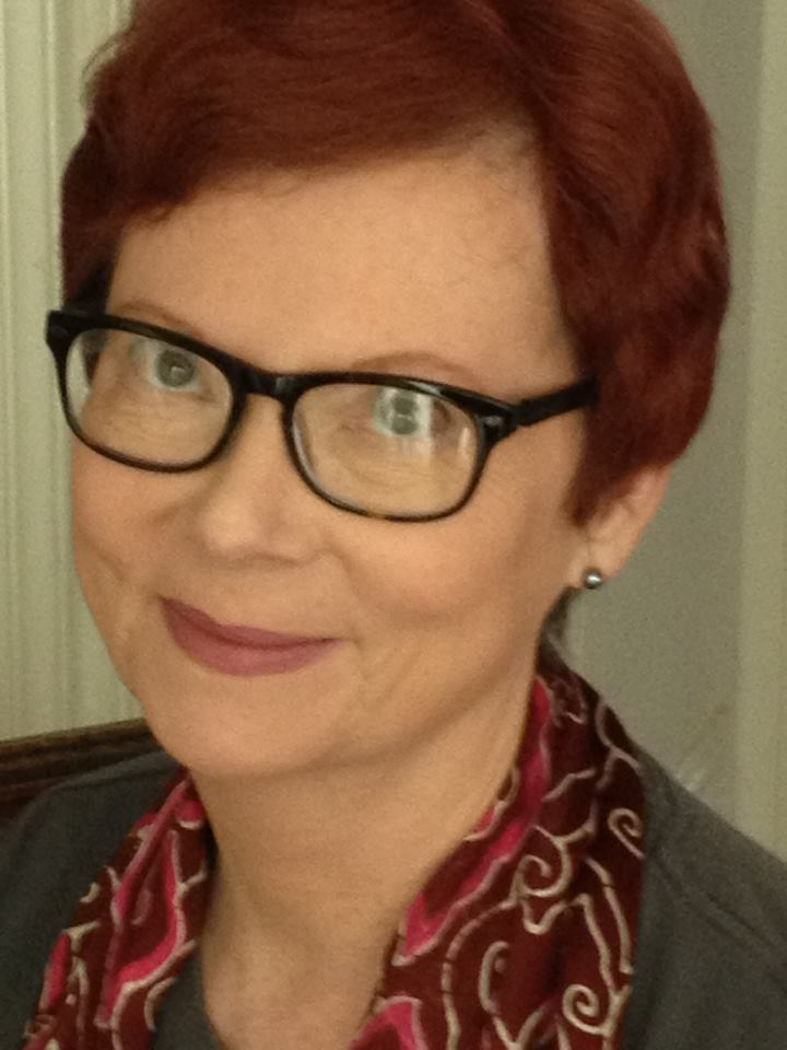 Madeline Puccioni