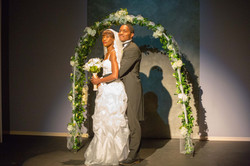The Wedding Topper