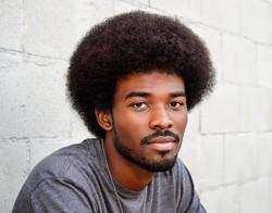 Lamar Usher