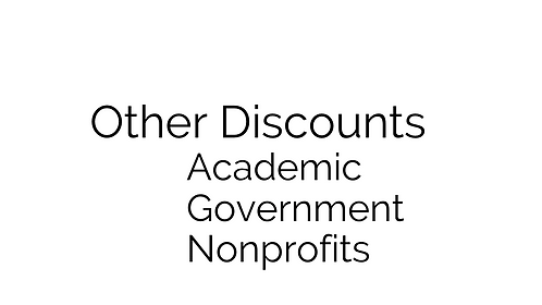 Academic, Gov't, nonprofit Early Boston 2021