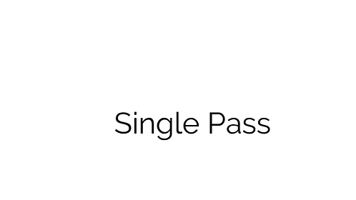 Single onLine Early