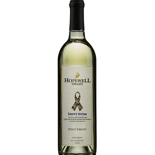 Hopewell Valley Pinot Grigio