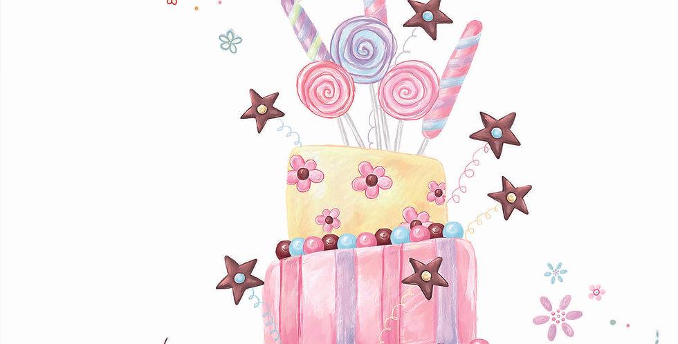 'Birthday Cake'