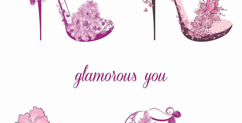 'Glamorous You'