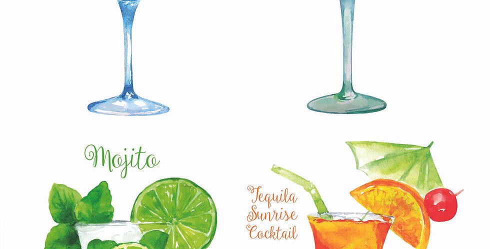 'Cocktail Set'