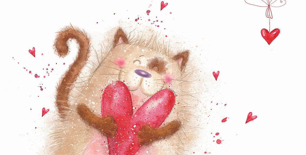 'Love Cat'