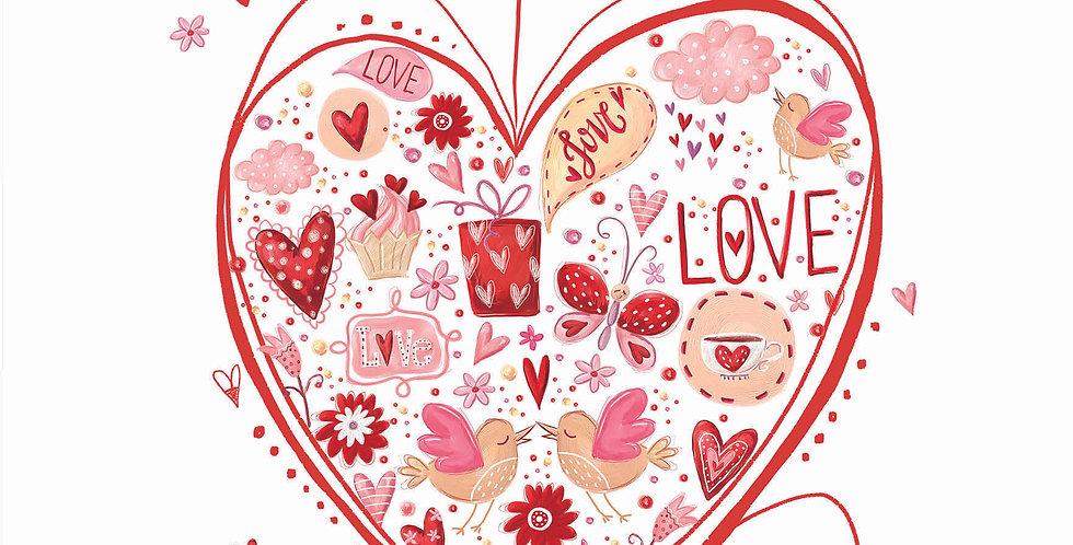 'Decorate Love'