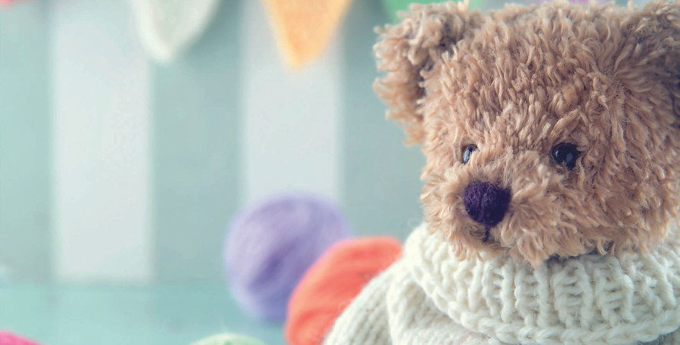 'Knitting Ted'