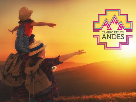 ¡Un road trip por el Camino de Los Andes!