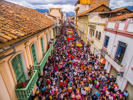 Cuenca vivirá el Pase del #NiñoViajero2019