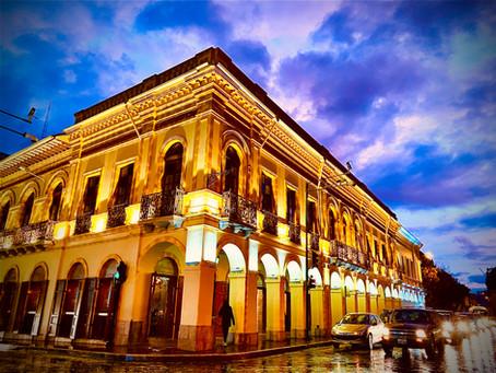 La Casa del Parque: Un nuevo centro cultural y gastronómico en Cuenca.