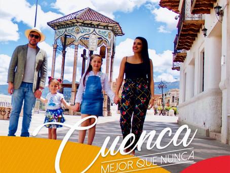EL VADO, UN BARRIO CON MUCHA HISTORIA EN #CUENCAMEJORQUENUNCA