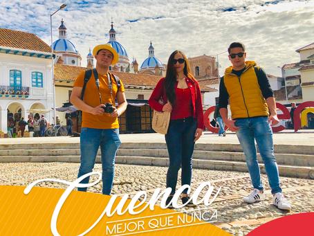 #CuencaMejorQueNunca celebra sus 20 años de Patrimonio Cultural de la Humanidad