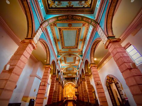 Redescubre la Antigua Catedral de Cuenca