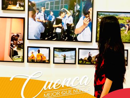 El World Press Photo 2019 se exhibe en Cuenca