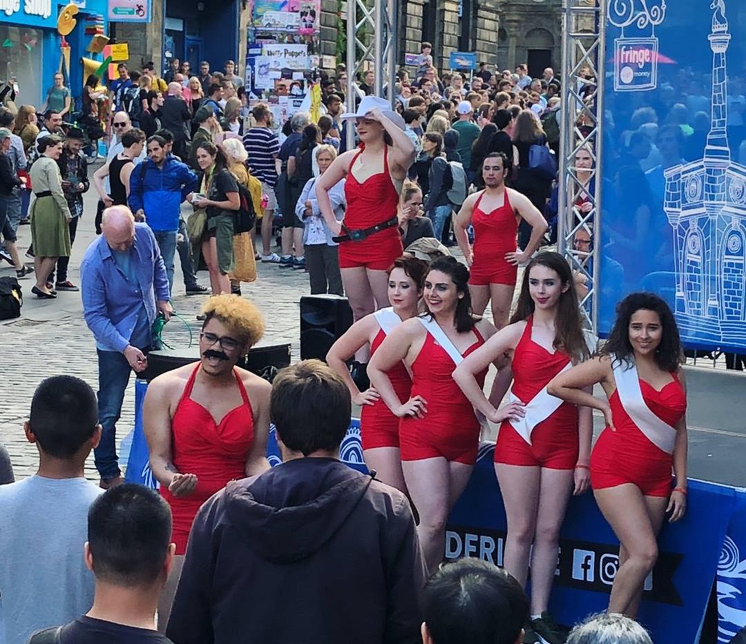 Royal Mile Performance