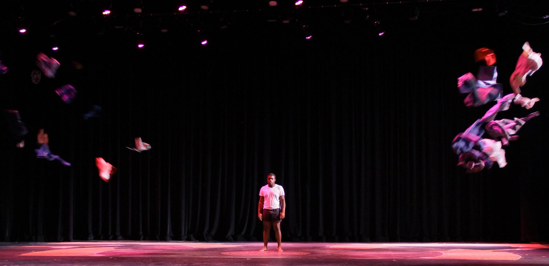 Clothes Ballet