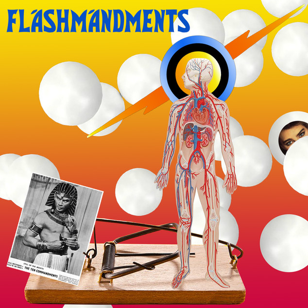Flashmandments