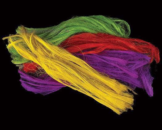 Sisal Mix Colour