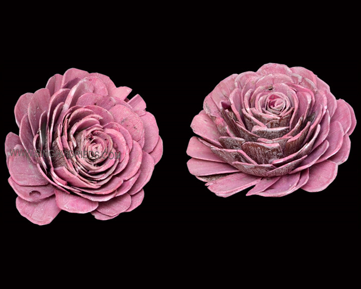 Sola Skin Beauty Rose Antique Two Tone Pink