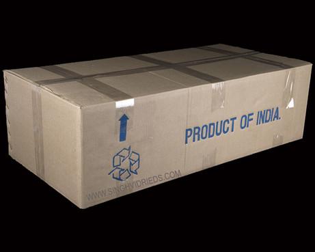 Small Bulk Box Regular