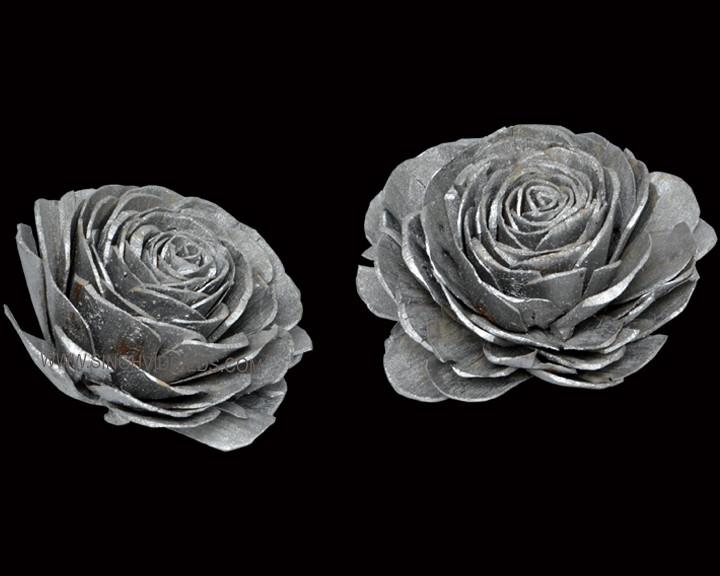 Sola Skin Beauty Rose Silver