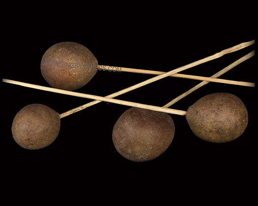 Bellani Apple on Bamboo Stem