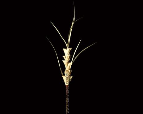 Palm Ananas Stick