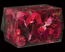 Large Acetate Box