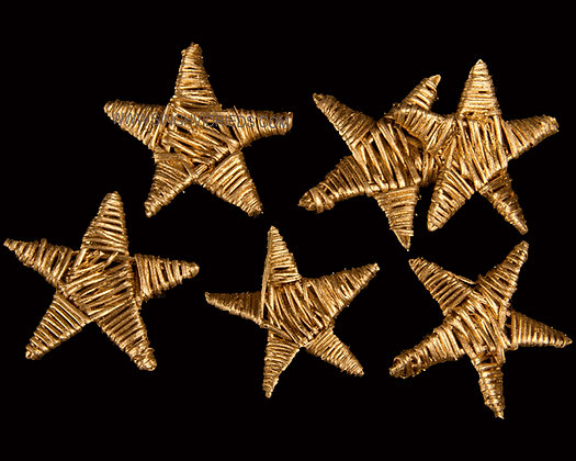 Lata Solid Star Gold