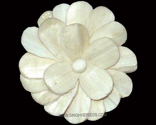 Sola Butter Daisy Flower