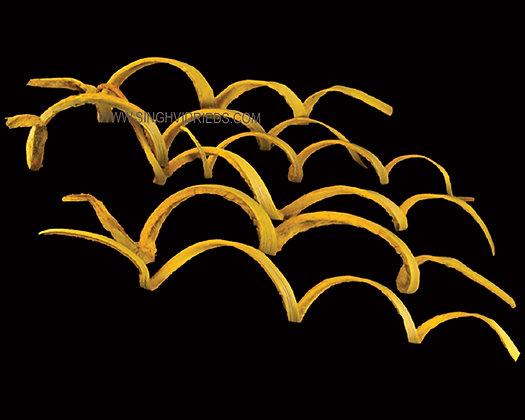 Coco Lashing Yellow
