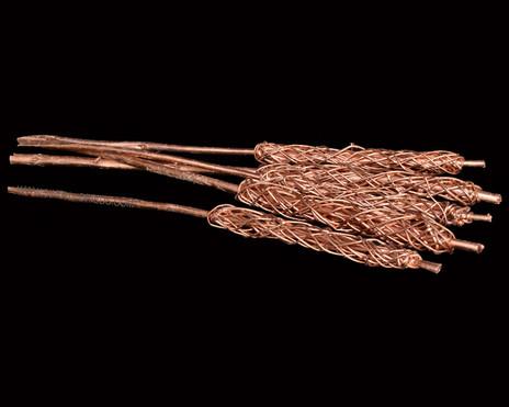 Lata Trible German Copper