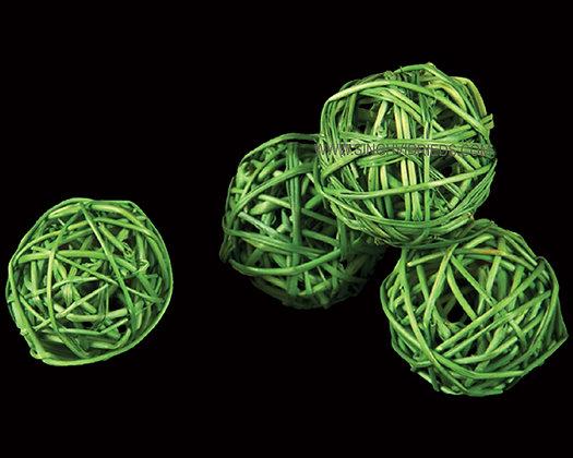 Lata Ball Green