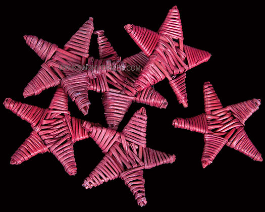 Lata Solid Star Pink