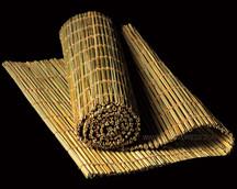 Bear Grass Mat