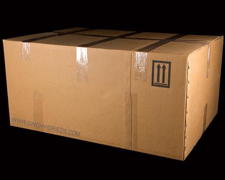 Bulk Box Middle