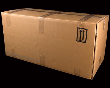 Bulk Box Upper