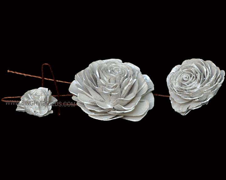 Sola Skin Beauty Rose on TST Shiny White