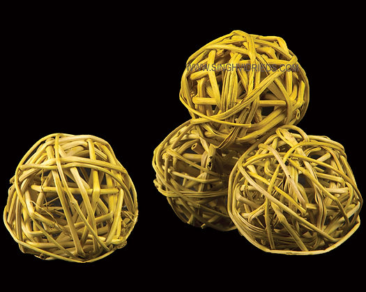 Lata Ball Yellow