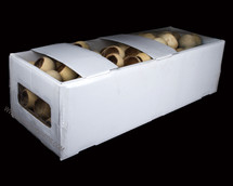 Large Shrink Box with Flap