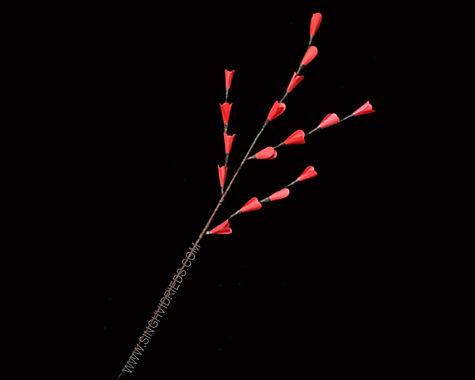 HM. 8STK001 - Red