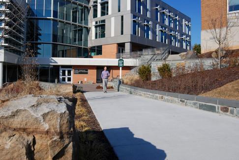Hagerstown Community College STEM Building