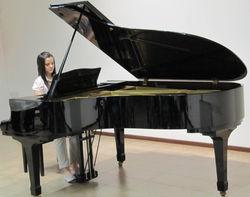 Elisa Minelli 2010